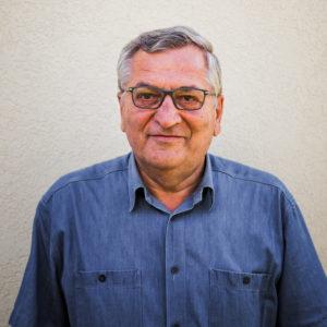 Iacob Berghianu