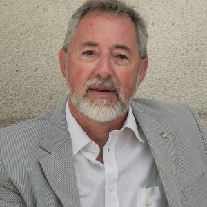 Paul Popov