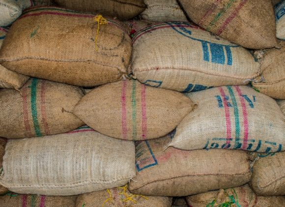 Fake mission – Evanghelia sacului cu orez