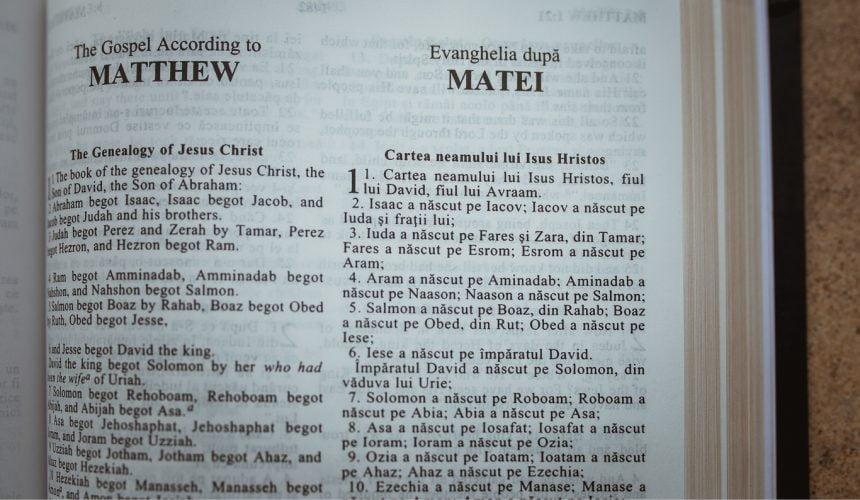 Mesajul optimist al genealogiilor